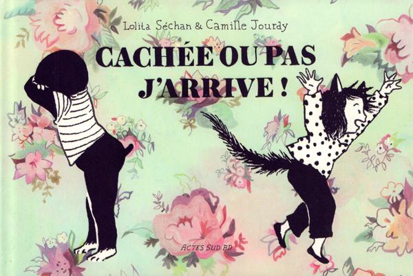 CACHEE OU PAS, J'ARRIVE - UNE AVENTURE SANS AVENTURE DE BARTOK BILOBA