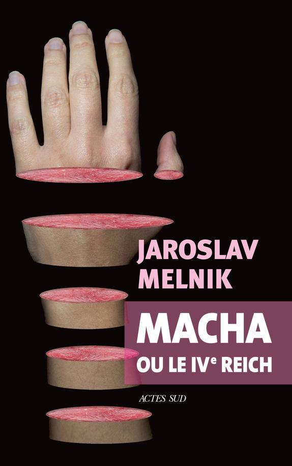 MACHA OU LE IVE REICH