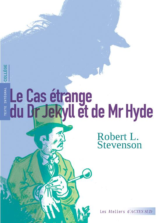 LE CAS ETRANGE DU DR JEKYLL ET DE MR HYD