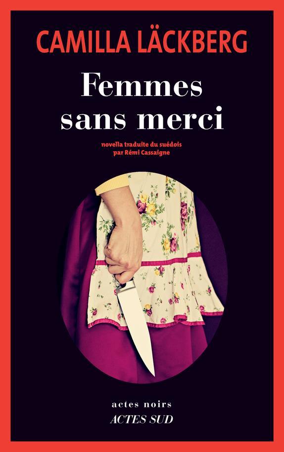 FEMMES SANS MERCI (LIVRE AUDIO. PVC 16E)