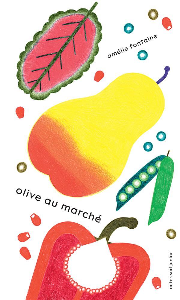 OLIVE AU MARCHE
