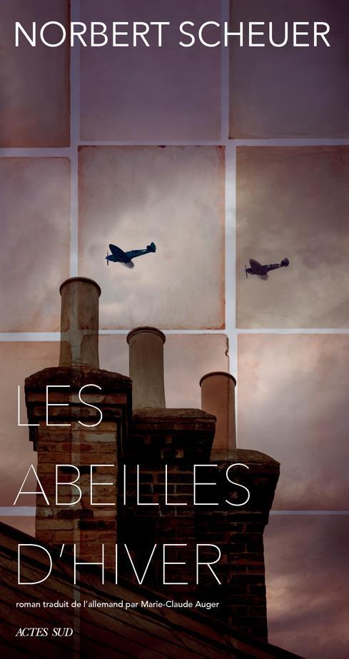 LES ABEILLES D'HIVER