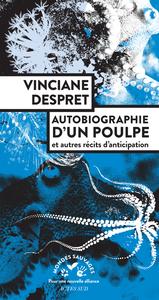 AUTOBIOGRAPHIE D'UN POULPE - ET AUTRES RECITS D'ANTICIPATION