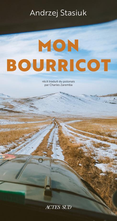 MON BOURRICOT