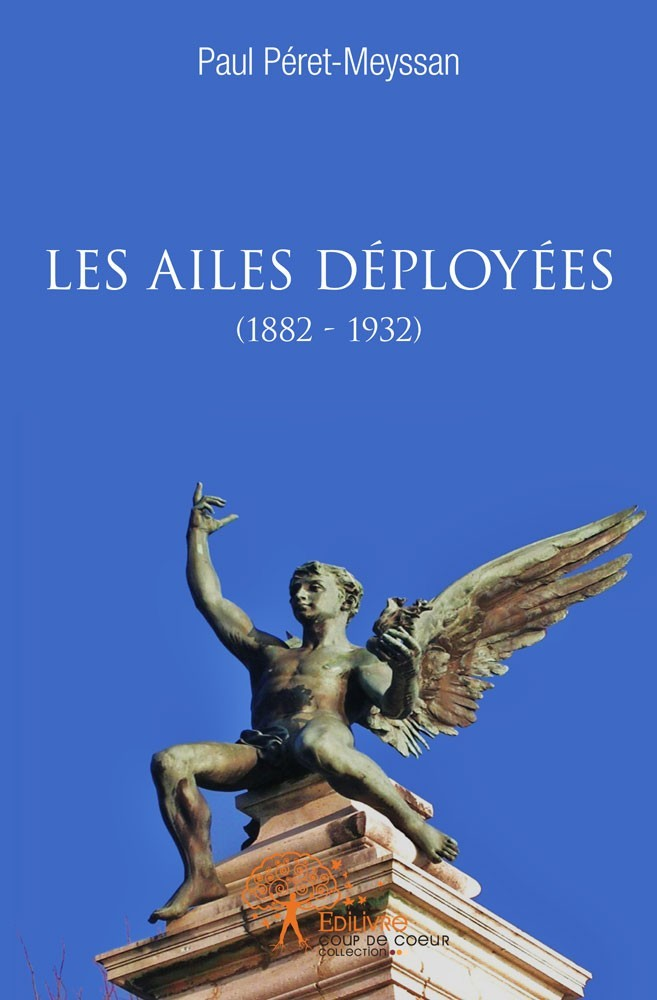 LES AILES DEPLOYEES