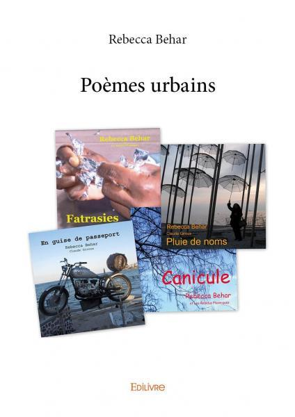 POEMES URBAINS