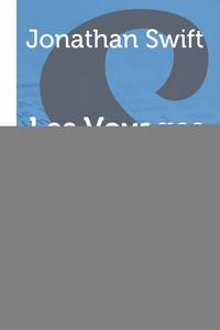 LES VOYAGES DE GULLIVER (GRANDS CARACTERES)