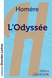 L ODYSSEE GRANDS CARACTERES