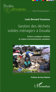 Gestion des déchets solides ménagers à Douala