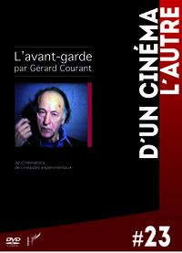 L'AVANT-GARDE PAR GERARD COURANT