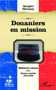Douaniers en mission