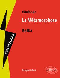 KAFKA, LA METAMORPHOSE