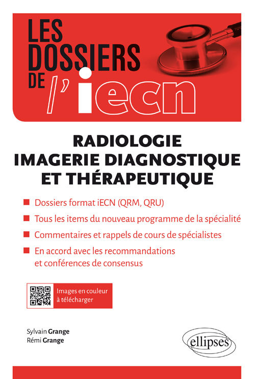 RADIOLOGIE/IMAGERIE DIAGNOSTIQUE ET THERAPEUTIQUE