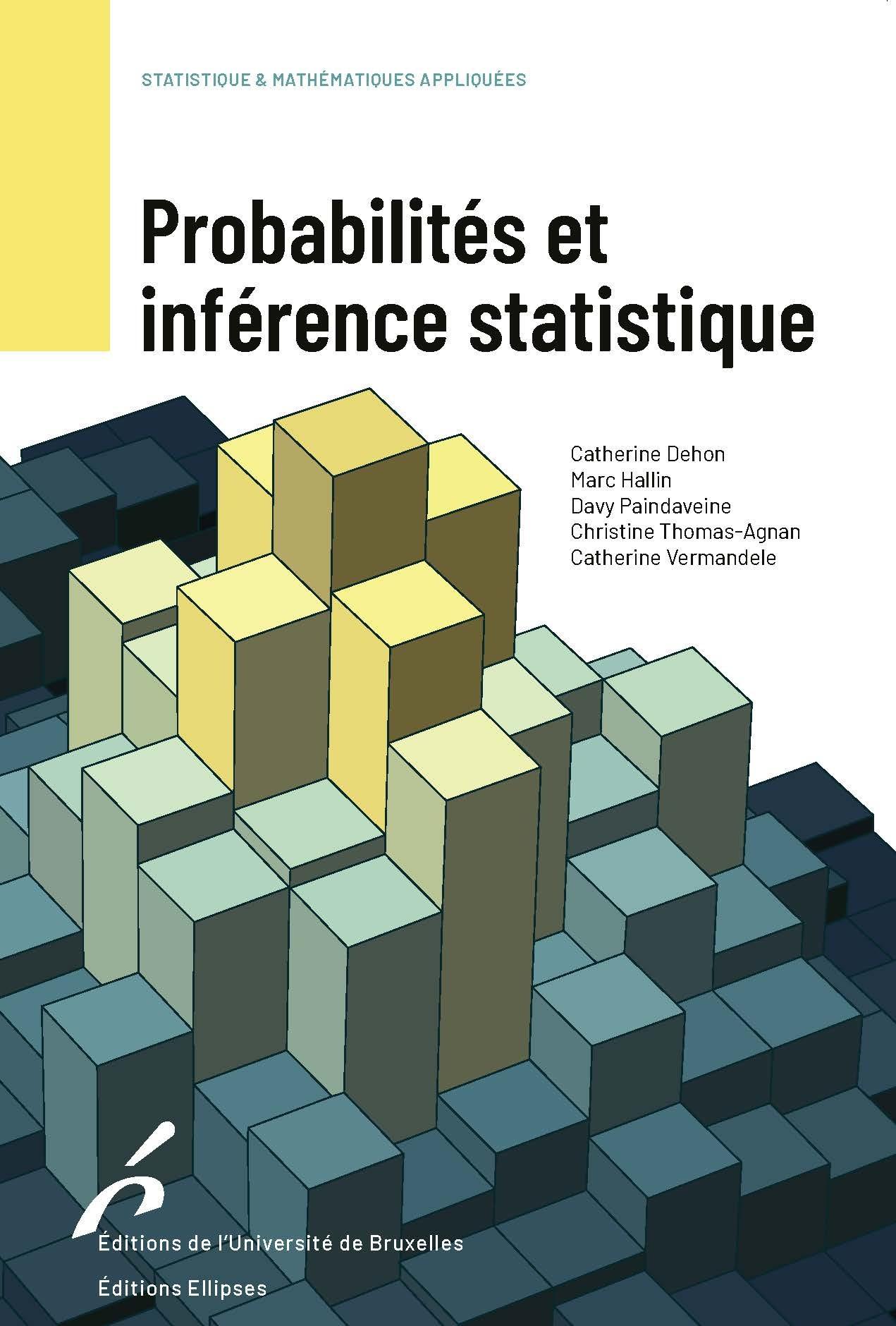 PROBABILITES ET INFERENCE STATISTIQUE