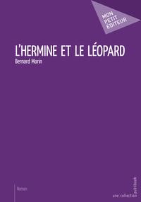 L'HERMINE ET LE LEOPARD