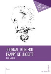 JOURNAL D'UN FOU FRAPPE DE LUCIDITE
