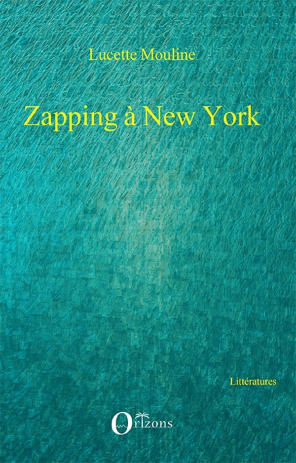 ZAPPING A NEW YORK