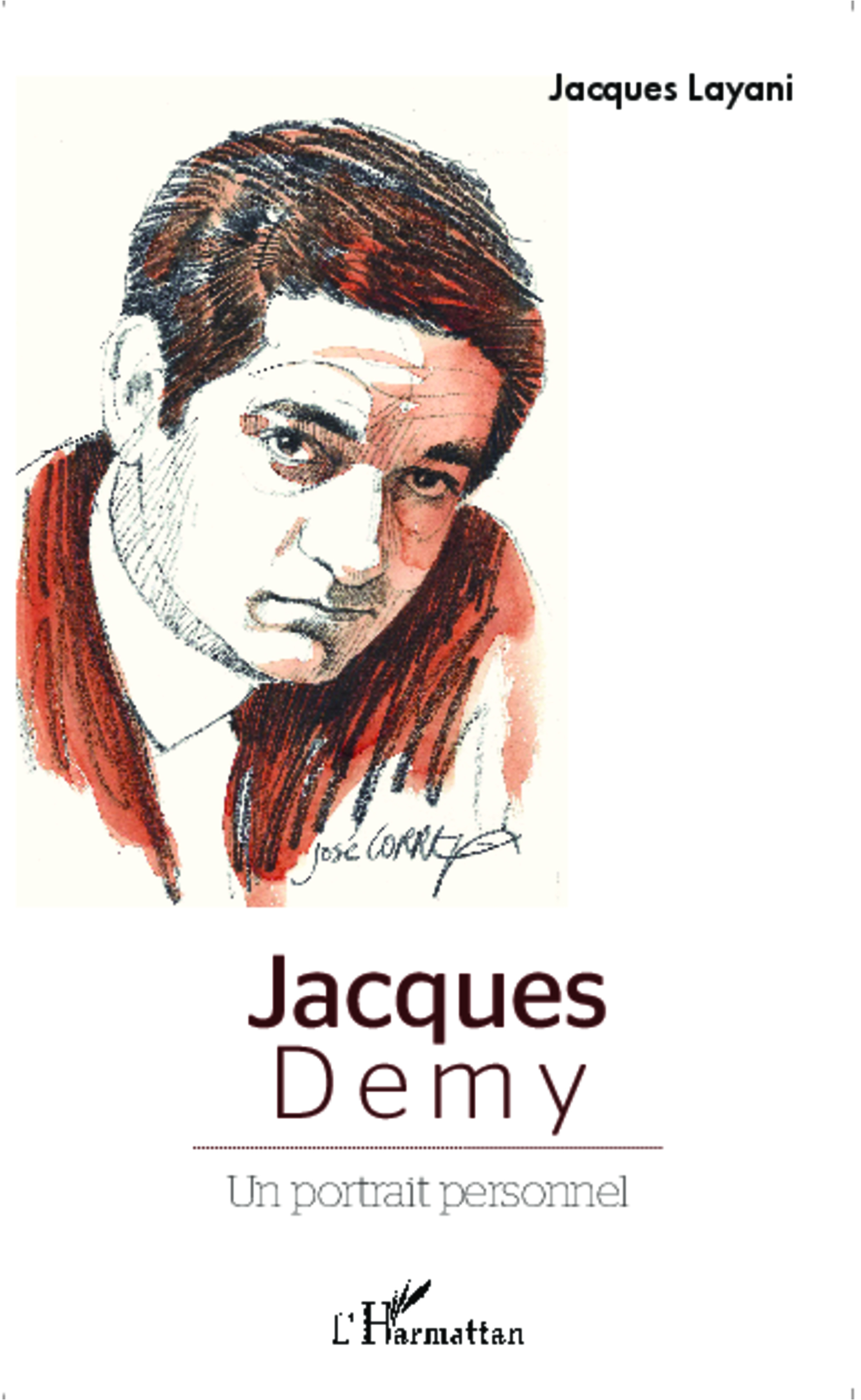 JACQUES DEMY - UN PORTRAIT PERSONNEL