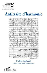 ANTITRAITE D'HARMONIE