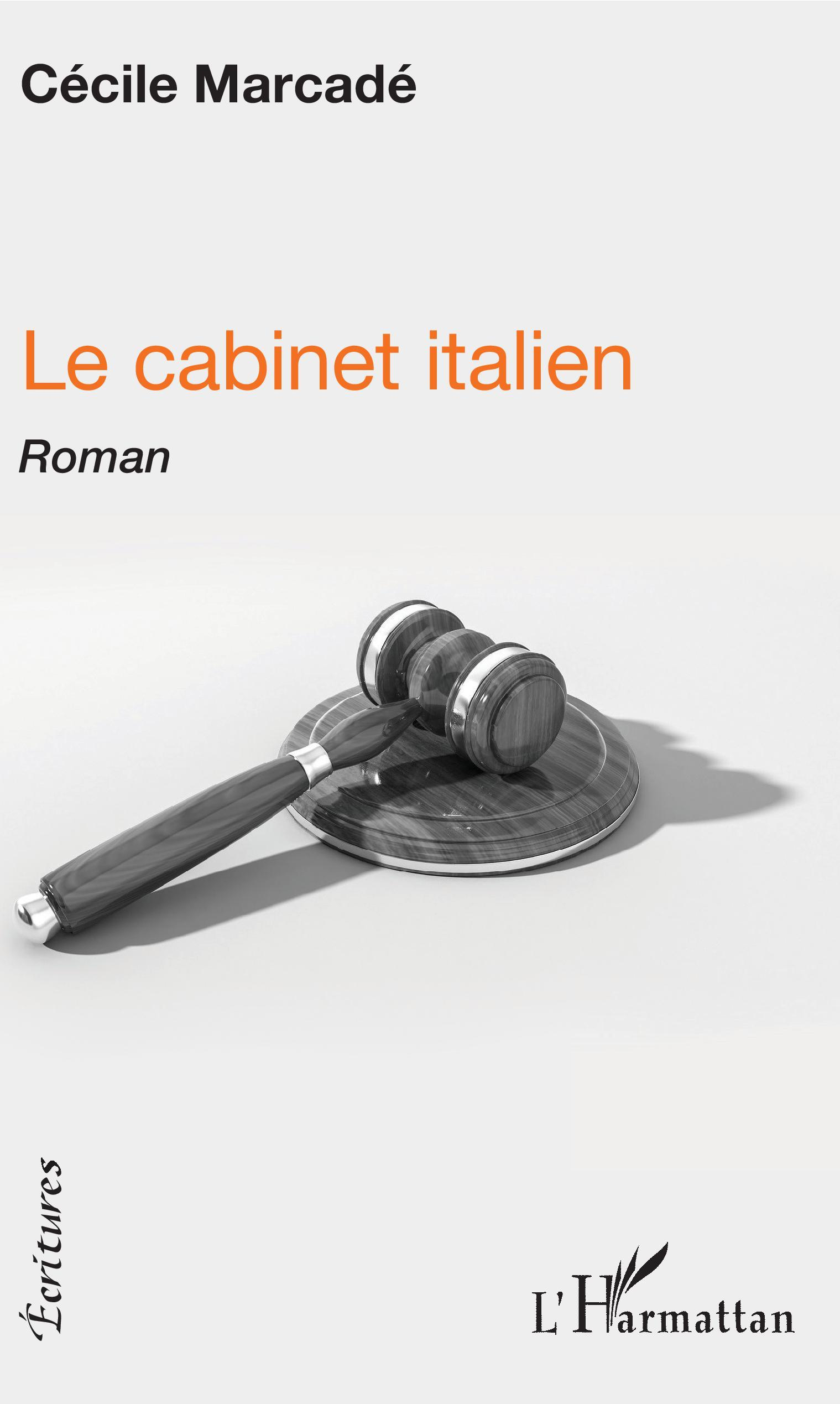 LE CABINET ITALIEN - ROMAN