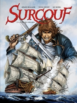 SURCOUF - TOME 03