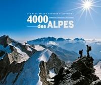 4000 DES ALPES - LES PLUS BELLES COURSES D'ALPINISME