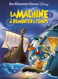 LA MACHINE A REMONTER LE TEMPS - TOME 01