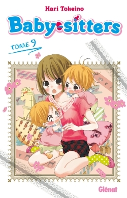 BABY-SITTERS - TOME 09