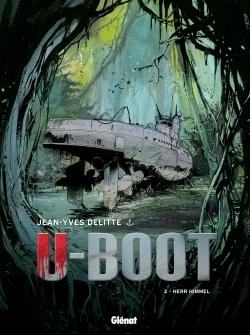 U-BOOT - TOME 02 NE - HERR HIMMEL