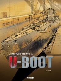 U-BOOT - TOME 03 NE - LE SECRET DE PEENEMUNDE