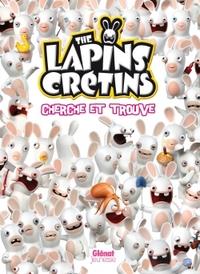 THE LAPINS CRETINS - ACTIVITES - CHERCHE ET TROUVE