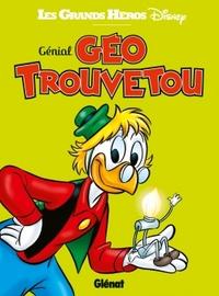 GENIAL GEO TROUVETOU - -