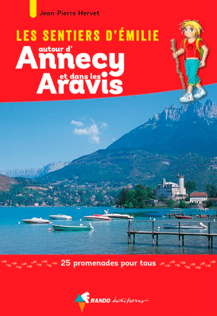 EMILIE ANNECY/ARAVIS