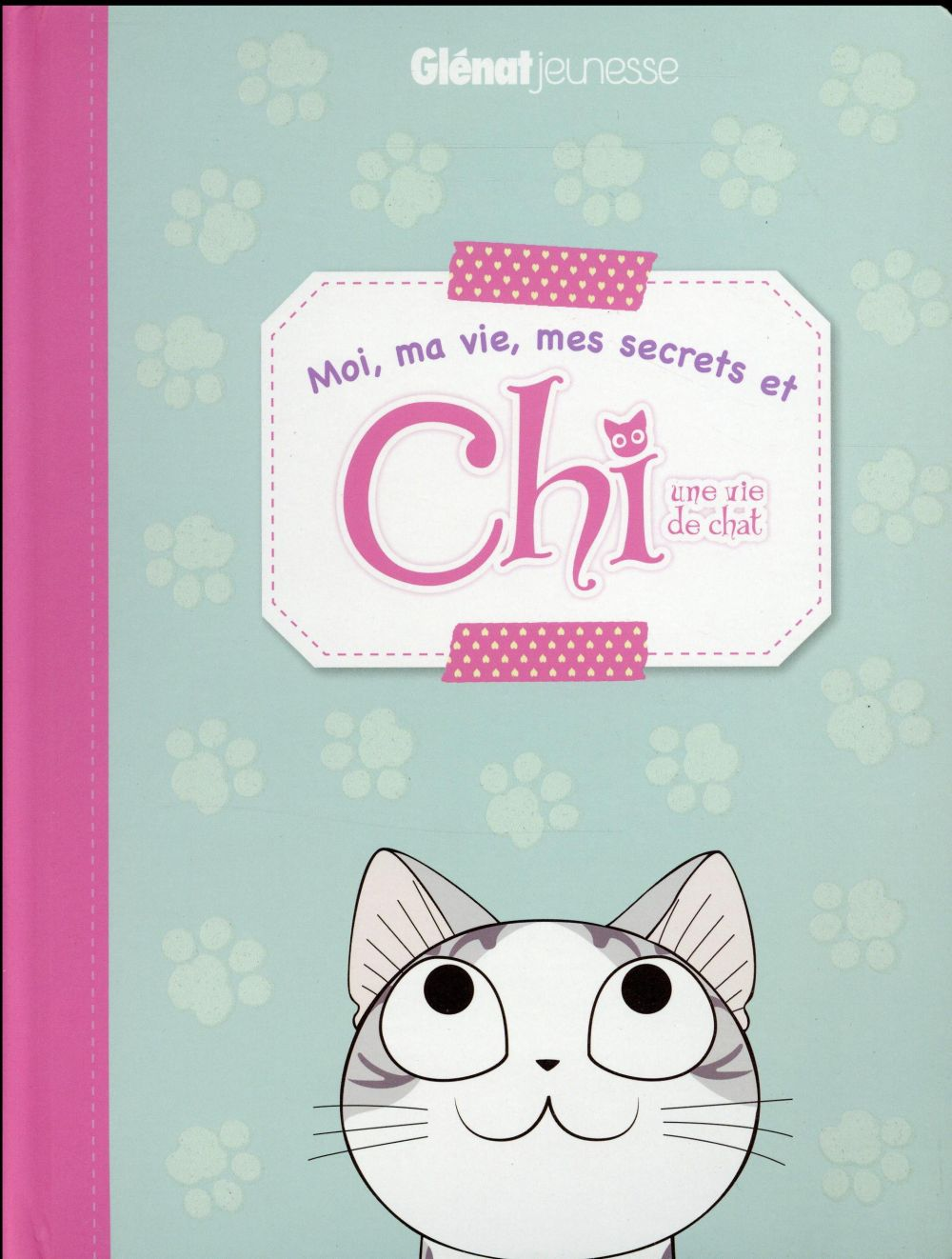 CHI - ACTIVITES - CHI MON JOURNAL INTIME