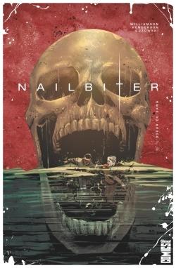 NAILBITER - TOME 03 - L'ODEUR DU SANG