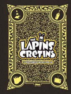 LAPINS CRETINS COLLECTOR