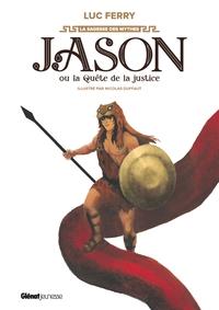 JASON OU LA QUETE DE LA JUSTICE