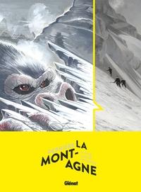 DERRIERE LA MONTAGNE - LA FACE CACHEE DU TABLEAU - PEINTURE ET BANDE DESSINEE