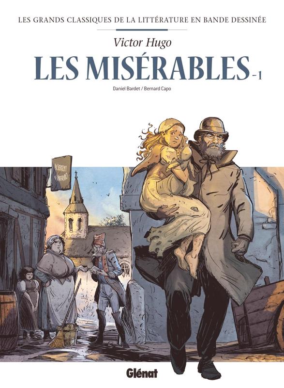 Les miserables t01 en bd - tome 1