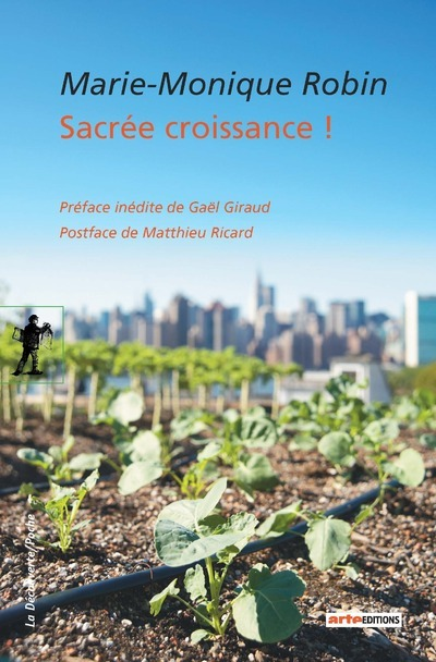 SACREE CROISSANCE !