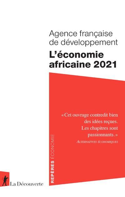 L'ECONOMIE AFRICAINE 2021