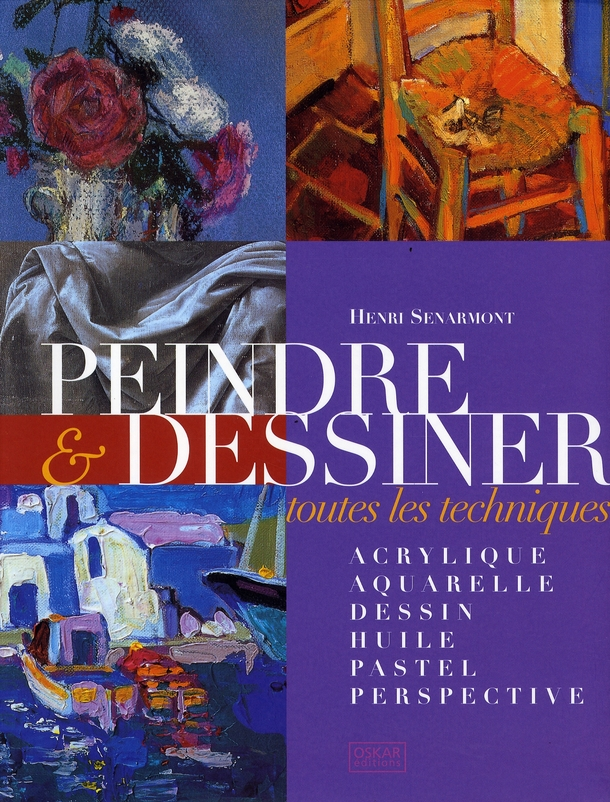 PEINDRE & DESSINER