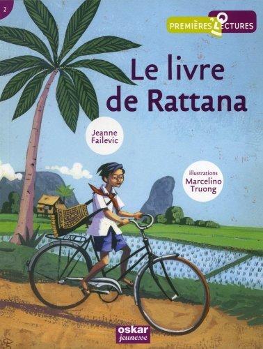 LIVRE DE RATTANA (LE)