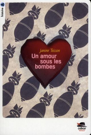 UN AMOUR SOUS LES BOMBES