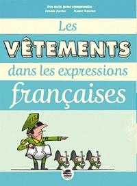 VETEMENTS DANS LES EXPRESSIONS FRANCAISES (LES)