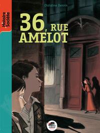 36, RUE AMELOT