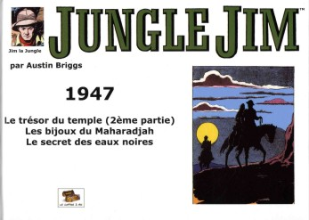 JUNGLE JIM 1947