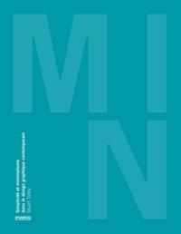 MIN, SIMPLICITE ET MINIMALISME DANS LE DESIGN GRAPHIQUE CONTEMPORAIN