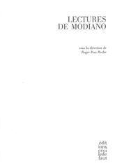 LECTURES DE MODIANO