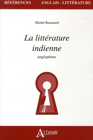 LITTERATURE INDIENNE ANGLOPHONE